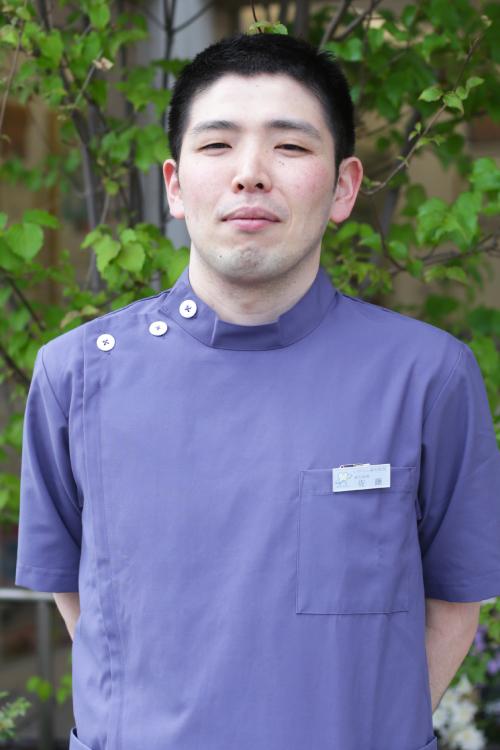 歯科医師 佐藤仁