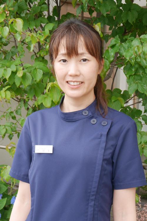 歯科医師 宮本幸奈