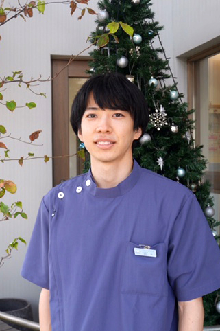 歯科医師 鈴木大也